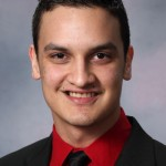 Ulises Gonzalez- College of  Business and Entrepreneurship