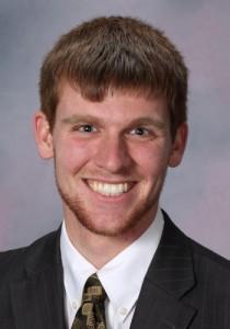 Reed Tevault- Vice President
