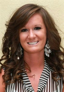 Rachel Wary- Administrative Assistant